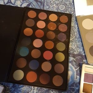 kryolan Makeup - Makeup palette set by Kryolan